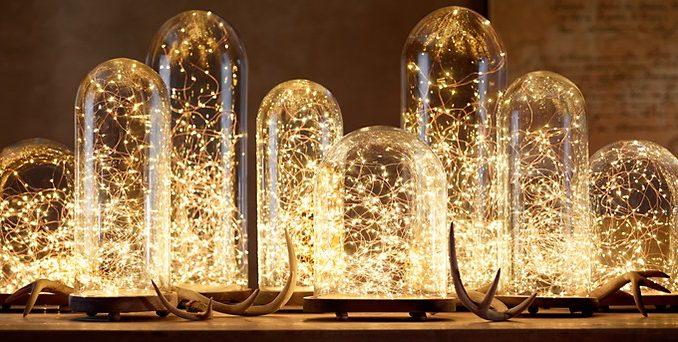 Easy Indoor String Lights Decoration Ideas Https Www